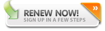 Renew Now logo
